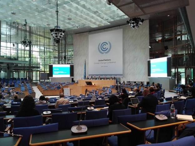 Bonn Chamber Hall